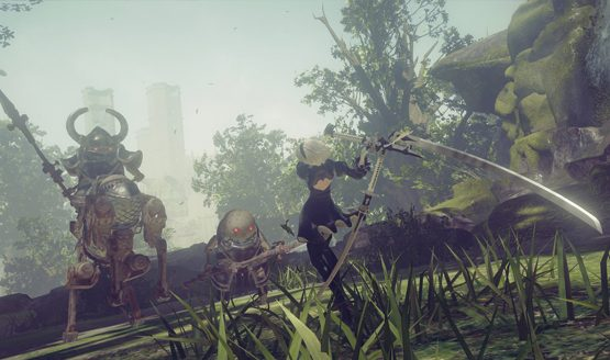 NieR: Automata - Everything You Need to Know