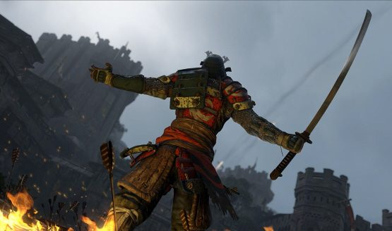 For Honor Update 1.05 Coming to Consoles in a Week, Patch Notes Released