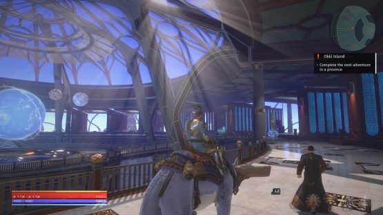 Skyforge PS4 Preview - PlayStation LifeStyle