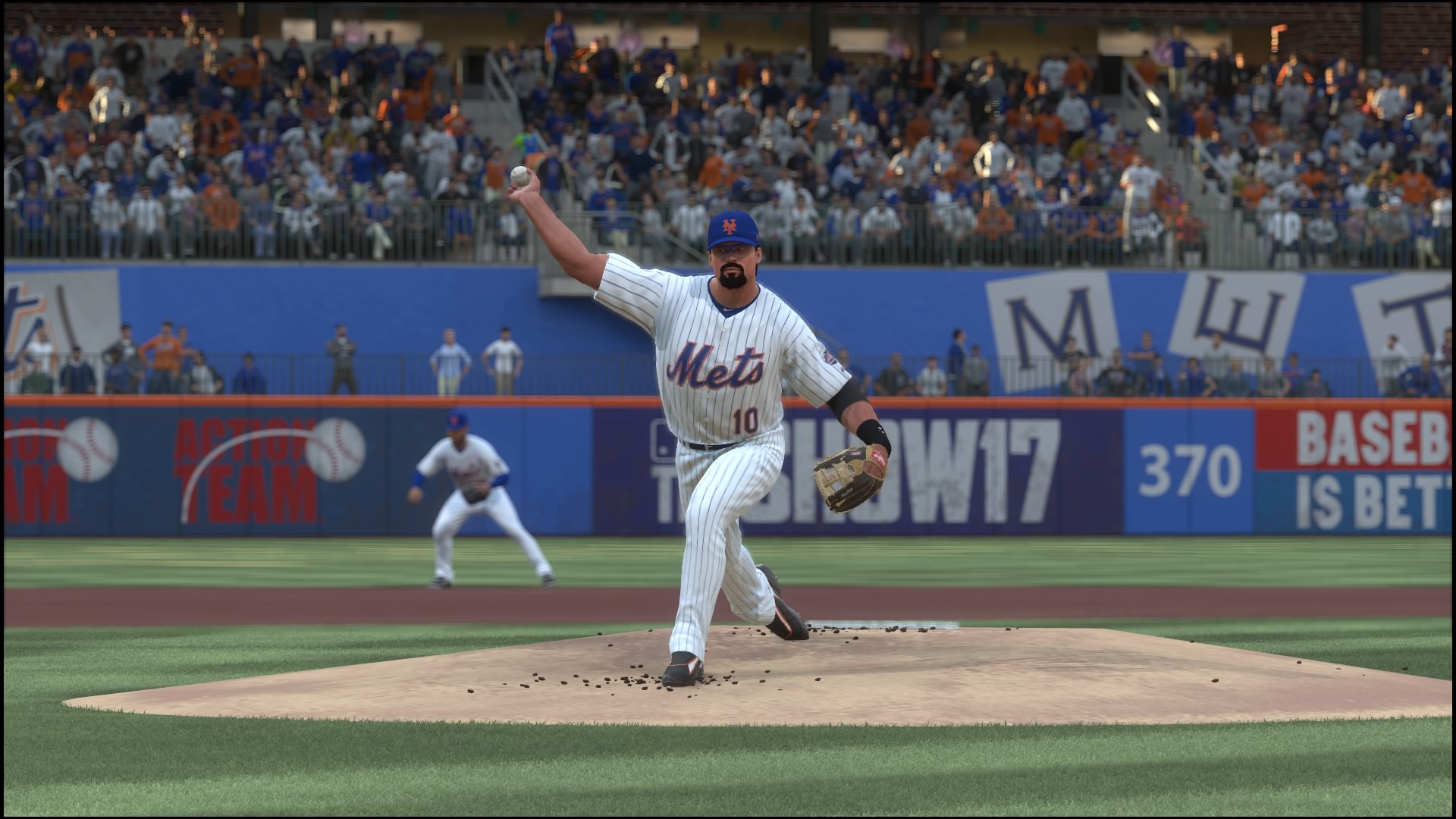 mlb the show 17 manual ps4