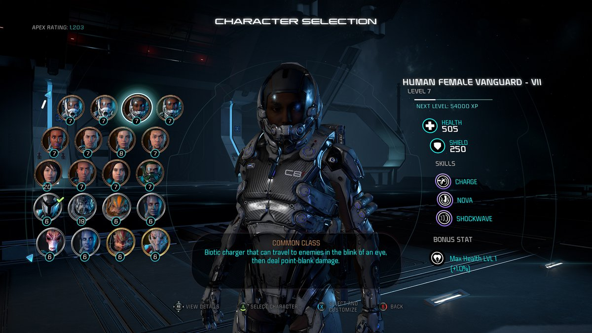 Why BioWare Canceled Mass Effect: Andromeda's Multiplayer Beta