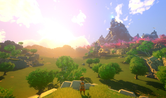 Yonder: The Cloud Catcher Chronicles Launches on July 18 for PS4 & PC