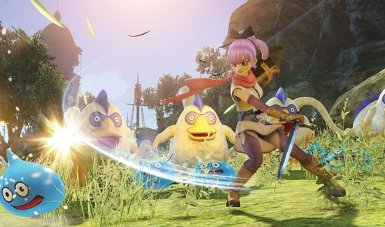 Dragon Quest Heroes II - Everything You Need to Know