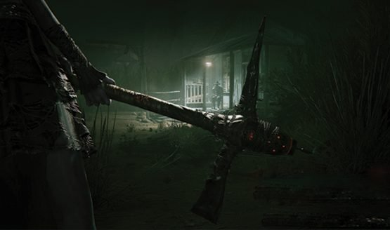 Outlast 2 Game Giveaway!