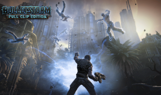 Bulletstorm: Full Clip Edition Review – Come Get Some (PS4)