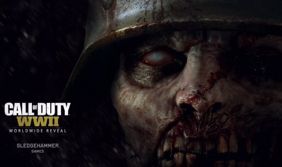 Call of Duty: WWII execs talk Zombies, Maps, and Pacing