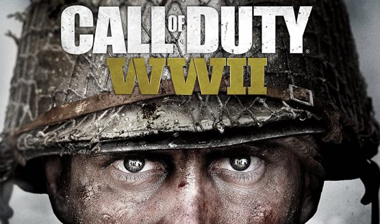 Call of Duty WW2 trailer