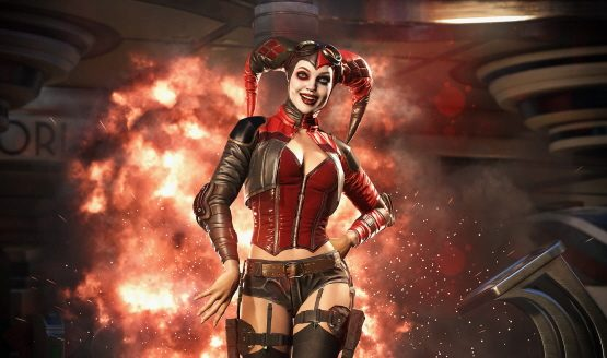 injustice-2-harley