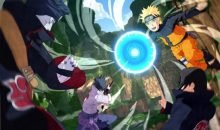 Naruto to Boruto Shinobi Striker Beta times