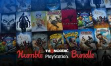 PlayStation Humble Bundle
