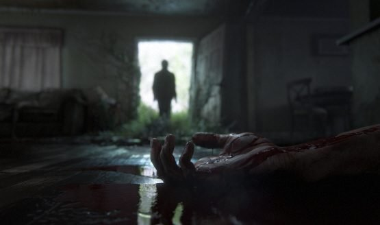the last of us 2 development