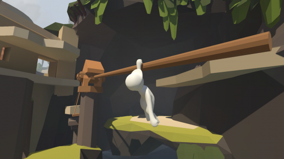 Human: Fall Flat Review – Punch Drunk (PS4)