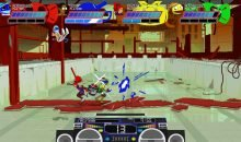 Lethal League review