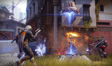 Destiny 2 Countdown Crucible mode