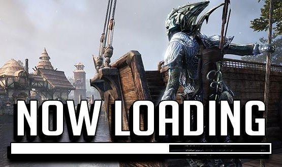 Now Loading...How Long Should Games Be