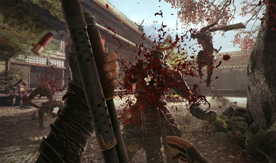 The First 2 Hours: Shadow Warrior New Game Plus - YouTube