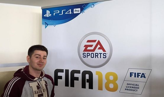 Report: Sony May Have Snagged FIFA 18 Marketing Deal From EA