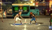NBA Playgrounds update