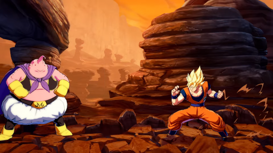 Here are some Flashy New Trailers for Dragon Ball FighterZ