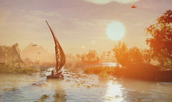 Assassin's Creed Origins (7)