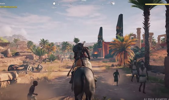 Assassins Creed Origins Multiplayer Non-Existant, Will ...