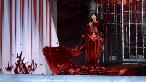 Bloodstained preview