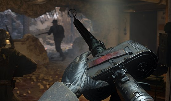 Call of Duty WWII CoD (2)