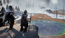 Check Out Horizon Zero Dawn The Frozen Wild Trophies