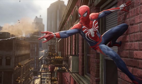 spider man ps4 release date listed by retailer