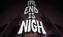 The End Is Nigh (2)