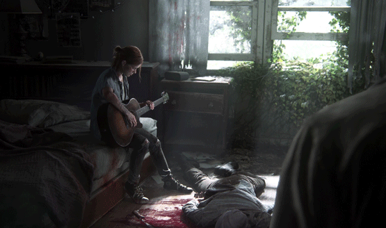 the last of us 2 director