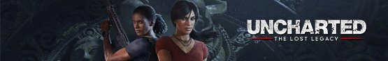 Uncharted The Lost Legacy August 22 Head