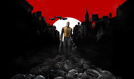 Here's A New Trailer For Wolfenstein II
