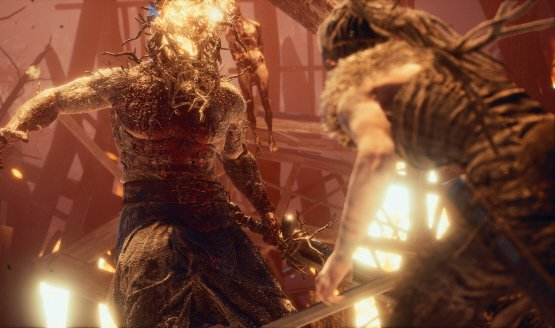 Hellblade: Senua's Sacrifice Will be Released in August