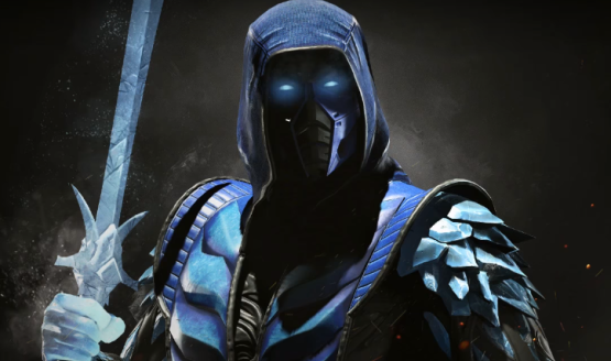 Sub-Zero Is Coming to Injustice 2 on July 11