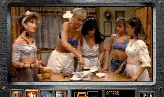 night trap ps4 release date