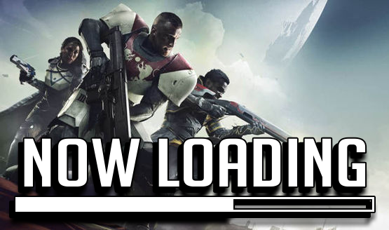 Now Loading beta