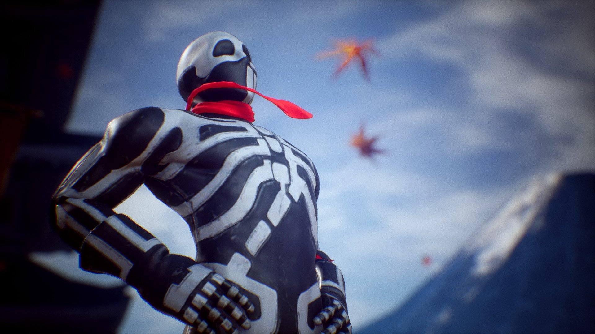 New Fighting Games For Ps4 : Arika s ps ex fighting game will feature skullomania