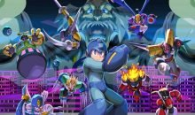 Mega Man Legacy Collection 2 Preorders Include PS4 Theme