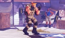 Read the Street Fighter V Update 1.17 Patch Notes