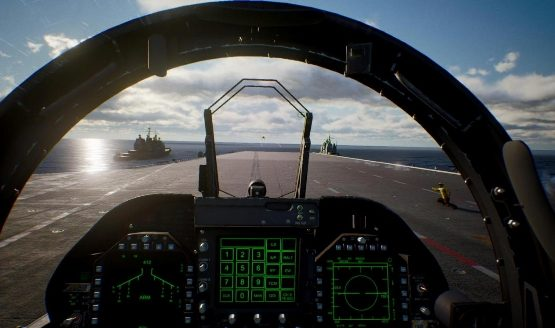 Ace Combat 7 Preview