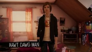 Life is Strange Before the Storm trailers