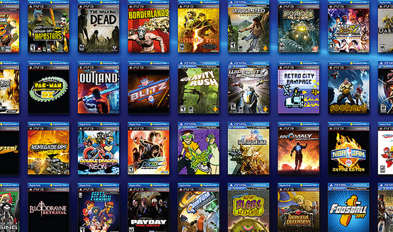Ps Vita All Games : Playstation plus free games what should sony offer
