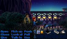 Thimbleweed Park ps4 review 1