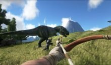 ark survival evolved launch