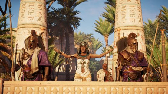assassin's creed origins install size