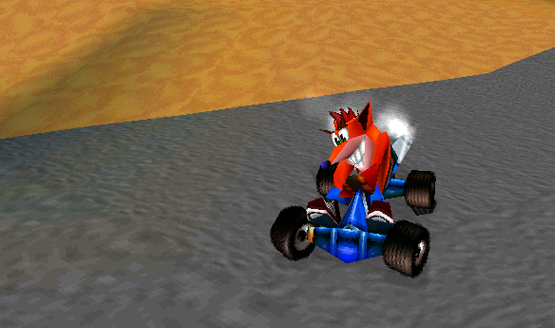 Crash Team Racing Remastered
