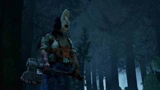Dead By Daylight Console Updates Coming Soon
