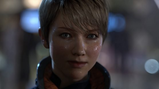 Detroit: Become Human Will Be At Gamescom