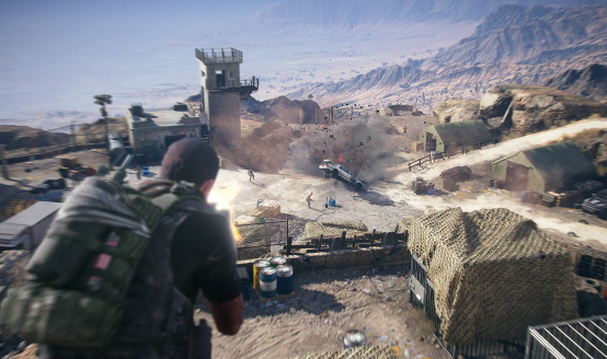 Ghost Recon Wildlands Update 1.12 Out Now, Read Patch Notes